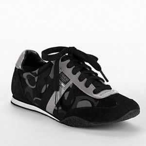 Coach Kinsley Sneakers